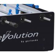 Garlando F-200 Evolution asztalifoci asztal átmenő rudazattal