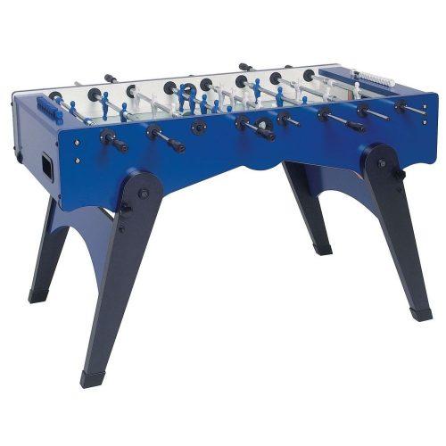 Garlando Foldy összecsukható, szállítókeretes csocsóasztal