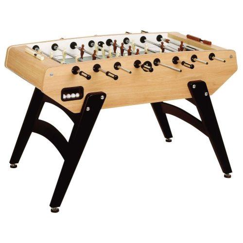 Garlando  G-5000 csocsó asztal átmenő rudazattal