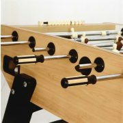 Garlando  G-5000 csocsó asztal teleszkopos rudazattal