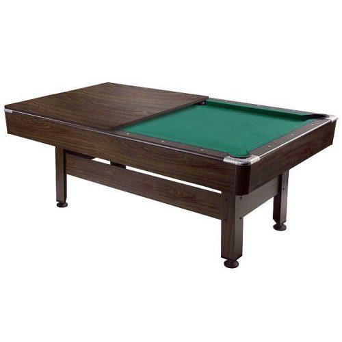 Fedőlap szett Garlando Virginia 6 billiard asztalhoz