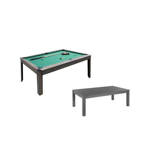 Fedőlap szett Garlando Austin 7 billiard asztalhoz